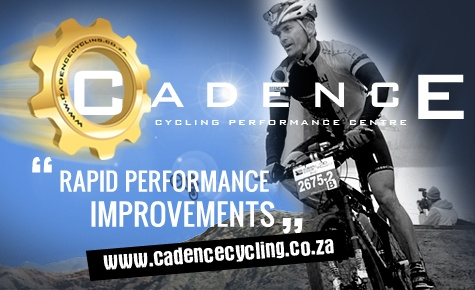 Cadence Cycling Performance centres